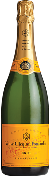 Veuve Clicquot Brut NV (without gift box)