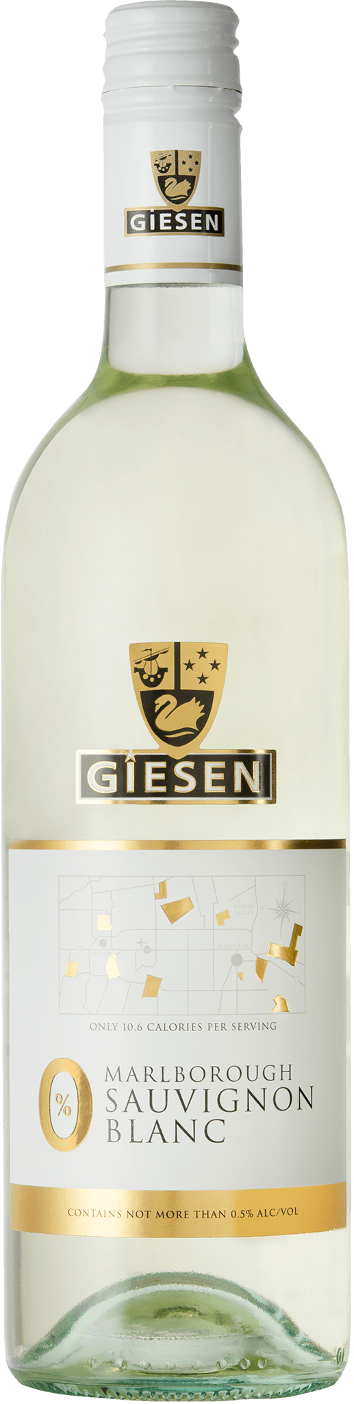 Giesen 0% Marlborough Sauvignon Blanc 2019