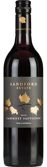 Sandford Estate Cabernet Sauvignon 2018