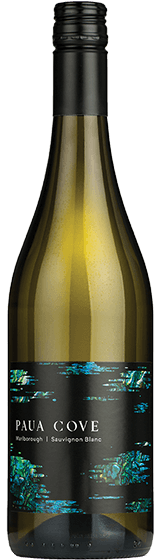 Paua Cove Marlborough Sauvignon Blanc 2019