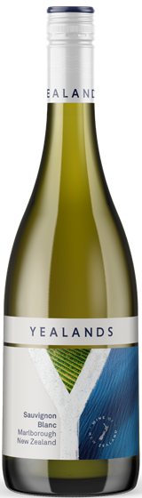 Peter Yealands Marlborough Sauvignon Blanc 2019