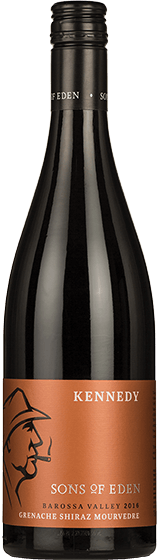 Sons Of Eden Kennedy Barossa Valley Grenache Shiraz Mataro 2016