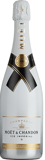 Moet & Chandon Imperial Ice Champagne NV