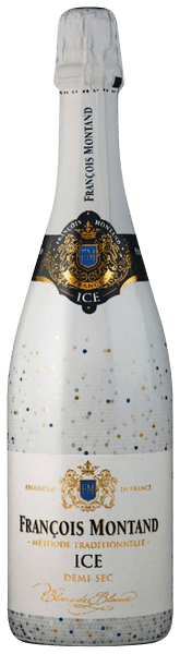 Francois Montand Methode Traditionnelle ICE NV
