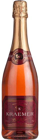 Kraemer Rose Brut NV