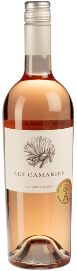 Les Camarie French Rose 2018