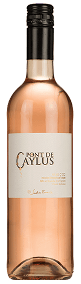 Pont De Caylus French Rose 2018
