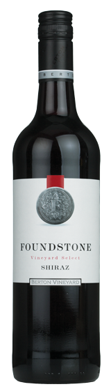 Foundstone Vineyard Selection South Australian Shiraz 2018