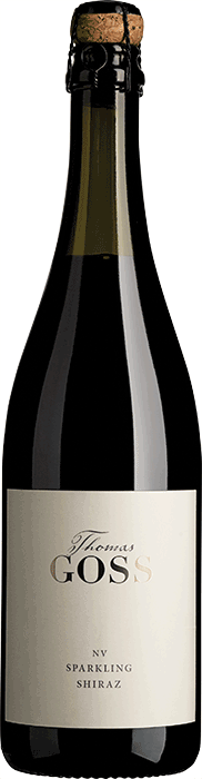 Thomas Goss Sparkling Shiraz NV