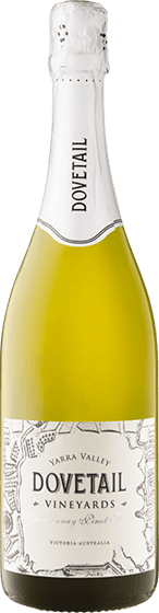 Dovetail Yarra Valley Chardonnay Pinot Noir 2013