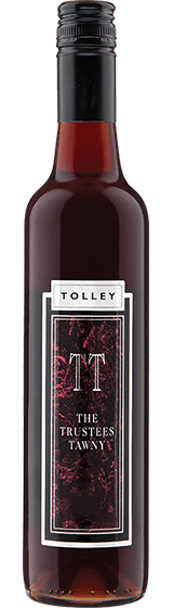 Tolley The Trustees Tawny Port NV 500ml