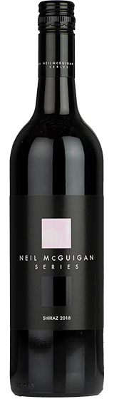Neil Mcguigan Series South Australia Shiraz 2018