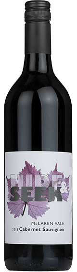 Hide And Seek Mclaren Vale Cabernet Sauvignon 2015