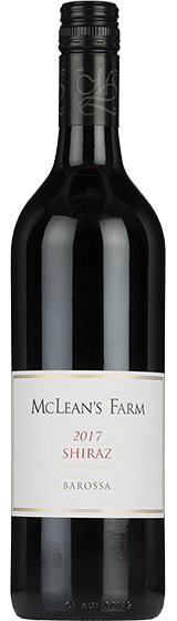 Mcleans Farm Barossa Shiraz 2018