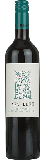 New Eden Eden Valley Cabernet Sauvignon 2015