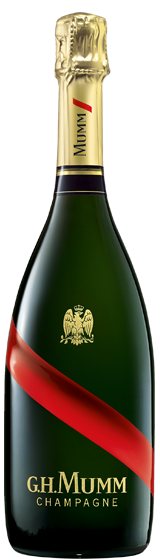 Mumm Grand Cordon Champagne Brut NV