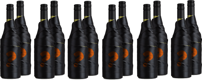 Mystery Mix - Pinot Gris 12 Pack