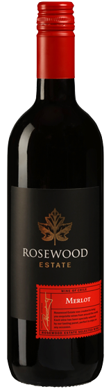 Rosewood Estate Merlot 2019