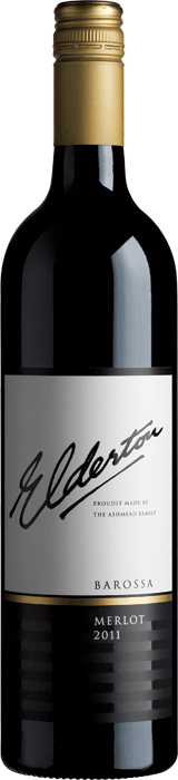 Elderton Estate Barossa Merlot 2018