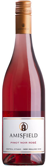 Amisfield Pinot Noir Rose 2019