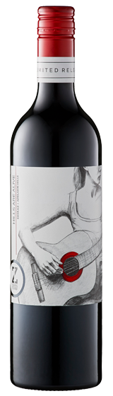 Zonte's Footstep Hills Are Alive Adelaide Hills Shiraz 2017