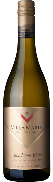 Villa Maria Cellar Selection Marlborough Sauvignon Blanc 2019