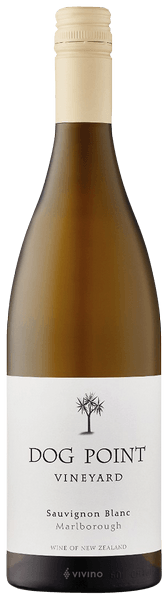 Dog Point Vineyard Marlborough Sauvignon Blanc 2019
