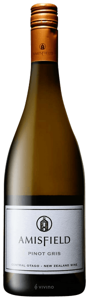 Amisfield Central Otago Pinot Gris 2018