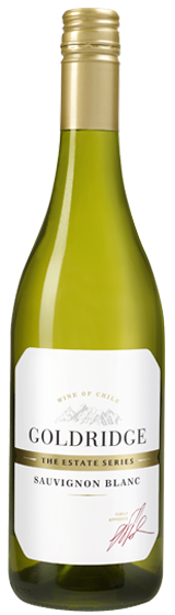 Goldridge Estate Chilean Sauvignon Blanc 2018