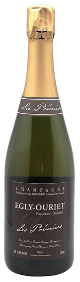 NV Egly-Ouriet Brut Les Premices Champagne 750ml