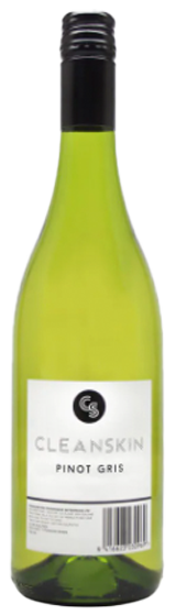 Cleanskin Pinot Gris 750ml