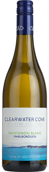 Clearwater Cove Marlborough Sauvignon Blanc 2020