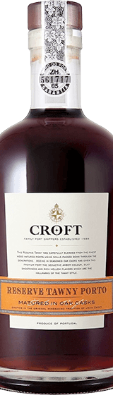 Croft Reserve Tawny Port NV