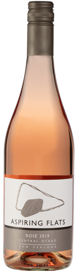 Aspiring Flats Central Otago Rose 2019