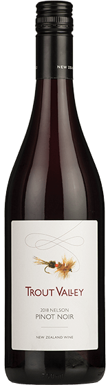 Trout Valley Nelson Pinot Noir 2018