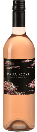 Paua Cove Hawke's Bay Rose 2020