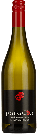 Paradox Marlborough Sauvignon Blanc 2018