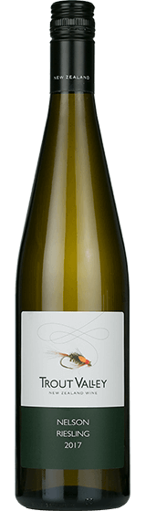 Trout Valley Nelson Riesling 2017