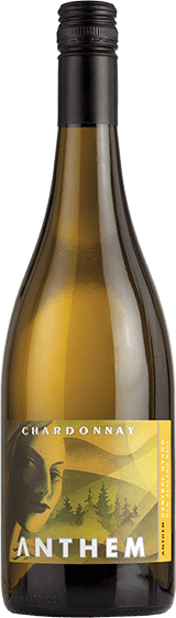 Anthem Central Otago Chardonnay 2016