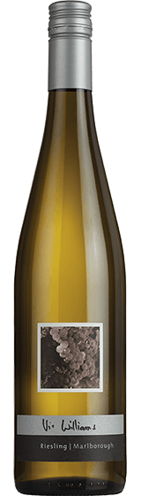 Vic Williams Selection Marlborough Classic Riesling 2017
