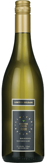 Coopers Creek Limited Release Marlborough Sauvignon Blanc 2017