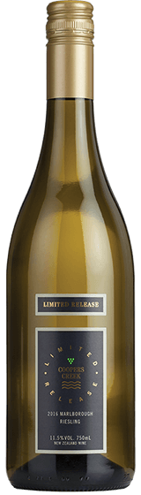 Coopers Creek Limited Release Marlborough Riesling 2016