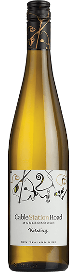 Cable Station Road Marlborough Riesling 2017