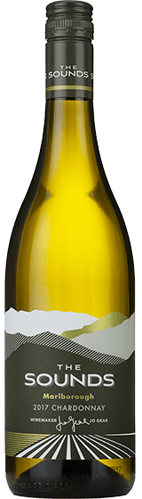 The Sounds Marlborough Chardonnay 2018