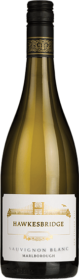 Hawkesbridge Marlborough Sauvignon Blanc 2019