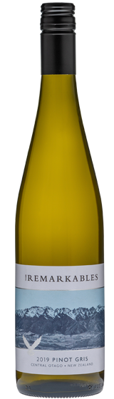 Remarkables Central Otago Pinot Gris 2019