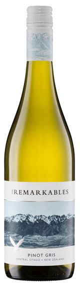 The Remarkables Central Otago Pinot Gris 2020